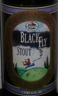 Grittys Black Fly Stout