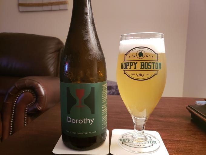 Hill Farmstead Dorothy