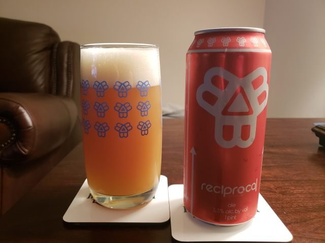 Bissell Brothers Reciprocal