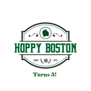 Hoppy Boston Turns 5