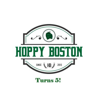 Hoppy Boston Turns 5
