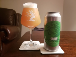 Tree House Green