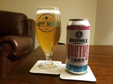 Riverwalk Brutus