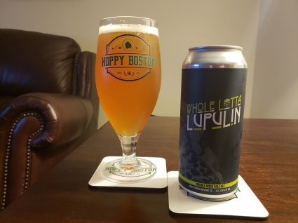 Smuttynose Whole Lotta Lupulin