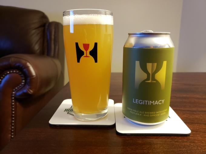 Hill Farmstead Legitimacy
