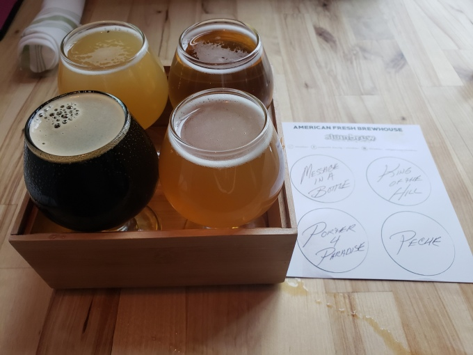 slumbrew flight