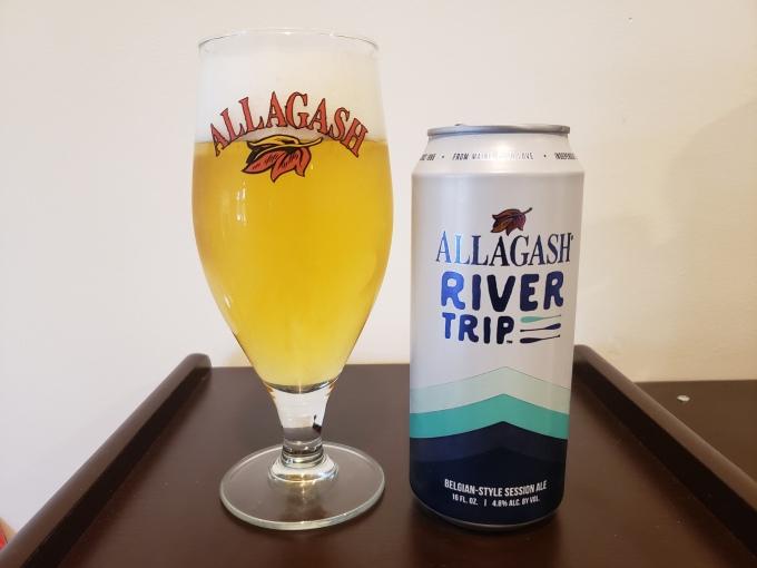 Allagash River Trip