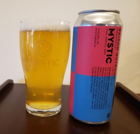 Mystic Saison Dutronc