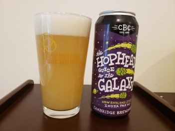 CBC The Hopheads Guide To The Galaxy