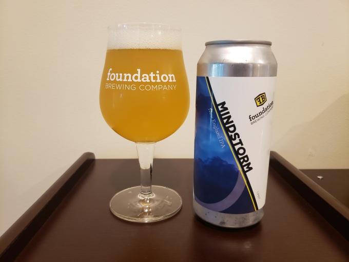 Foundation Mindstorm