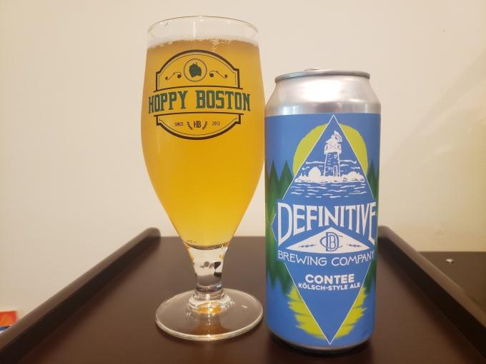 Definitive Contee