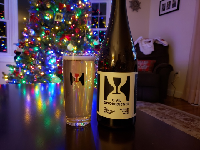 Hill Farmstead Civil Disobedience #27