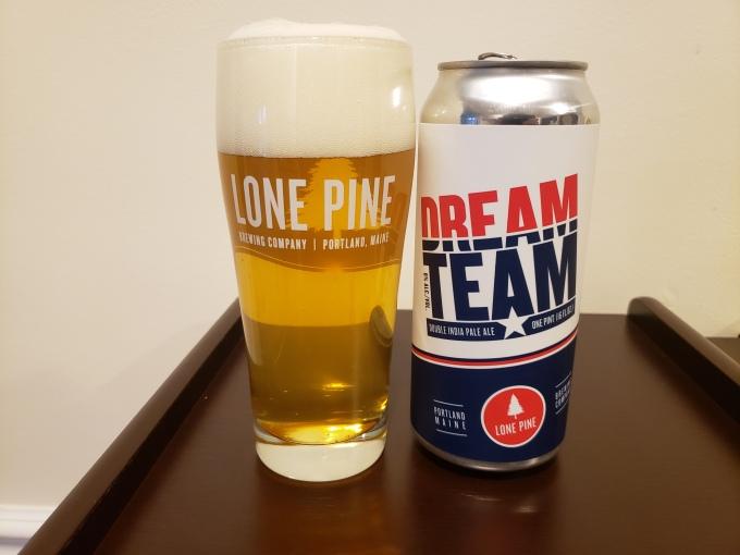 Lone Pine Dream Team